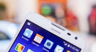 Huawei — об «истинных ценностях», дизайне и стремлении делать отличные смартфоны