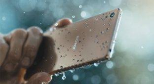 Xperia Z3+ избавился от главной проблемы флагманов Sony