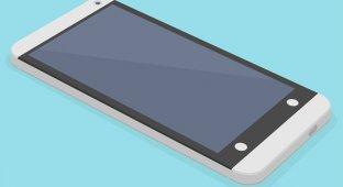 Защищенный смартфон TaigaPhone разработали в России