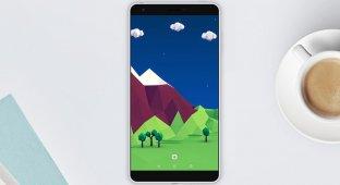 С1 — дебютный Android-смартфон Nokia