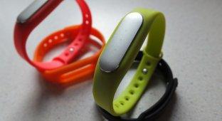 Лаконичный и эффективный браслет Xiaomi Mi Band Smart