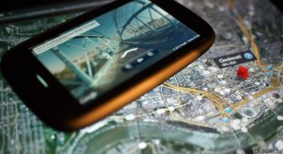 Google Maps заранее сообщит о закрытии пункта назначения