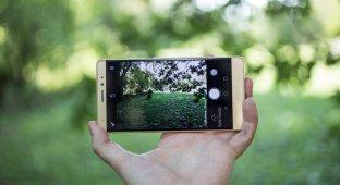 [IFA 2015] Mate S от Huawei — первый смартфон с Force Touch