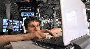 «Первый» предоставит контент «ВКонтакте»