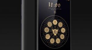 Xiaomi Mi Note Black Edition — пополнение в линейке Mi Note