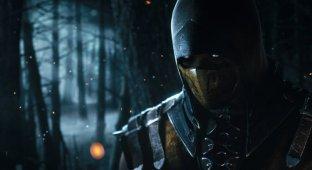 Mortal Kombat X появился в Google Play