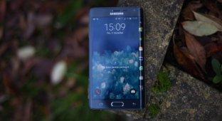 Новый флагман Samsung будет неприлично мощным