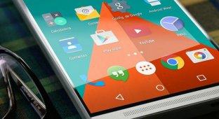 Google обновляет дизайн магазина приложений Play Store