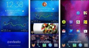 Новые видео показывают, насколько лучше может быть Samsung TouchWiz UX
