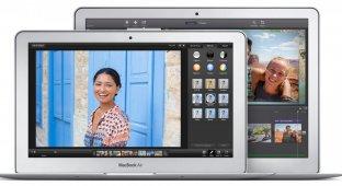 iFixit разобрали обновленный MacBook Air