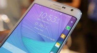 Изогнутому Galaxy S6 Edge быть! Но нужно ли?