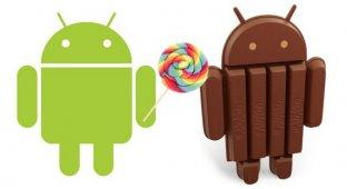 Galaxy S5 с Lollipop перегревается и теряет производительность. Как исправить?
