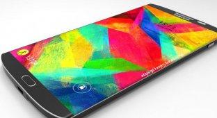 Samsung говорит о металле в еще одном тизере Galaxy S6