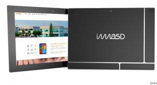 Click ARM One — первый в мире модульный планшет
