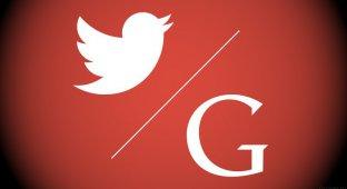 Вернулись слухи о покупке Twitter компанией Google