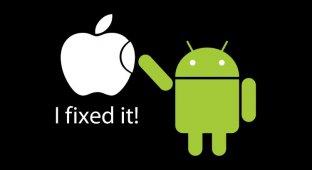 Разрушители легенд: iOS стабильнее Android