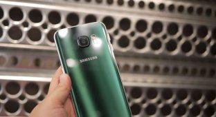 5 полезных особенностей Galaxy S6, которые трудно отыскать