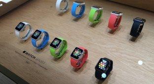 Работают, как часы: Полезные приложения для Apple Watch