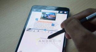 В коде Android нашли упоминание о многооконном режиме