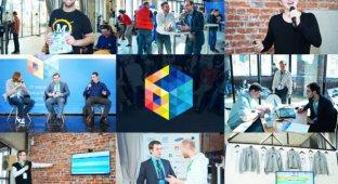 Форум Apps4All показал, как развивается индустрия мобильных технологий