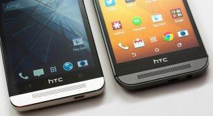 Тизер HTC намекает на хороший звук в M9