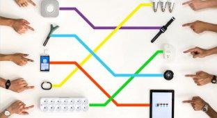 Создатели IFTTT выпустили три новых приложения для автоматизации рутинных действий