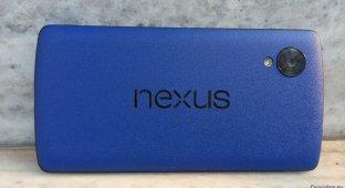 Известны финальное название и цена Nexus от LG