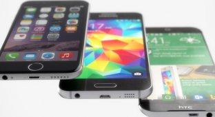 Samsung показала два новых тизера Galaxy S6