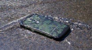 Samsung Galaxy S6 Active может получить microSD слот, съемный аккумулятор и более высокую цену