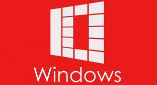 Свежие скриншоты мобильной версии Windows 10