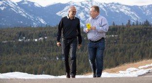 Стивен Элоп покидает Microsoft