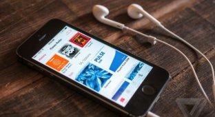 К осени Apple выпустит своё первое приложение для Android