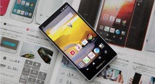 10 смартфонов с самыми тонкими рамками