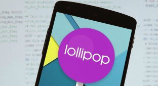 Nexus 5 на Android 5.1 появился в бенчмарке