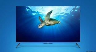 «Умный» телевизор Mi TV 2 от Xiaomi за 320 долларов