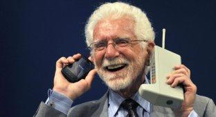 Сколько бы стояли культовые телефоны прошлого сегодня?