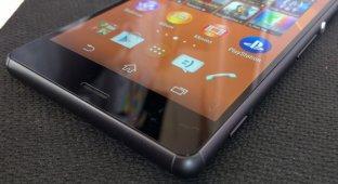 Что думает Sony о перегреве Xperia Z3+?