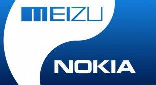 Подробности о смартфоне Supreme от Nokia и Meizu