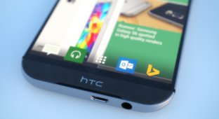 Все новые подробности HTC One M9 и M9 Plus