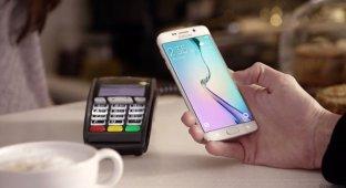 Samsung запустит собственный платежный сервис во второй половине года