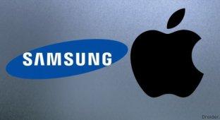 Репутация Samsung в США больше, чем у Apple