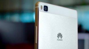 Huawei подтвердила причастность к новому Nexus
