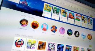 Родителям стало проще подбирать приложения для детей в Google Play