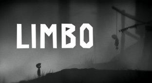 Отличная инди-игра Limbo появилась в Play Store