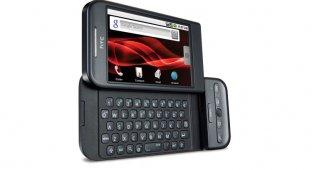 Первым Android-смартфоном был HTC Dream или Google G1?