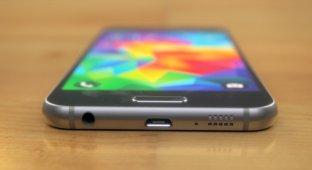 Samsung Galaxy S6 поможет продвижению беспроводных зарядок?