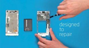 Fairphone 2 — новый взгляд на концепцию модульных смартфонов