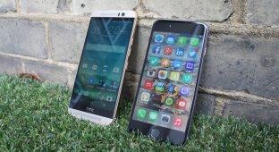 Что мешает пользователям iOS перейти на Android?