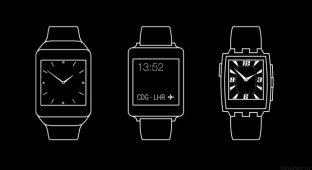 Pebble теперь работает с приложениями Android Wear