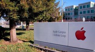 Говорит радио Apple: «Яблочные» боссы про всякое